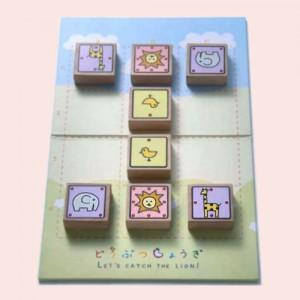 dobutsu-shogi